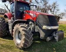 Tractor Case Magnum 260 2013 4200 Hs
