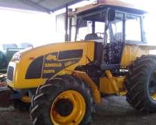Tractor Pauny DT Excelente