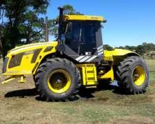 Tractor Pauny 500 Linea Evo, Tres Arroyos