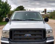 Ford F100 2008 C/simple