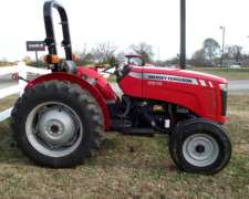 Massey 2615, 49 HP, ST, Tres Puntos, 13.6x28 - Disponible
