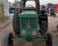 Tractor Deutz Fhar a 65