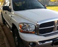 Dodge RAM 1500 Heavy Dutty 4 X 4 2006