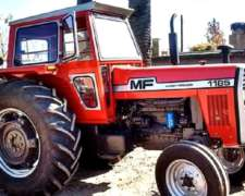 Massey Ferguson 1185 Impecable