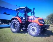 Tractor TR 85ca Hanomag 78 HP.