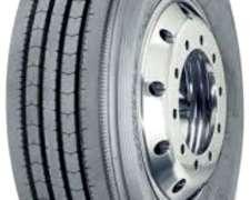 Neumático 295/80 R22.5 Bridgestone R250