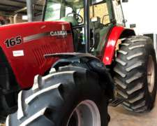 Tractor Case , Modelo Maxxum 165 Semi Power Shift