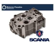 Tapa de Cilindro Scania 124