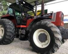 Tractor Fiat 180/90. CAB Italiana