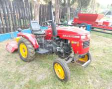 Tractor Roland H Mod. 020 2wd / 20 HP