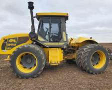 Tractor Pauny 540, Indio Rico