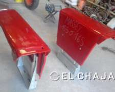 Guardabarros Tractor Massey Ferguson 155 y 165