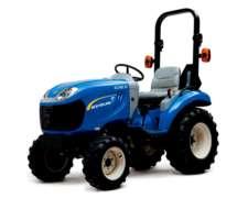 Tractor Compacto Boomer 25 - 0km