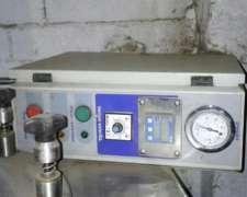 Atención - Esterilizador de Frascos 150 Lts