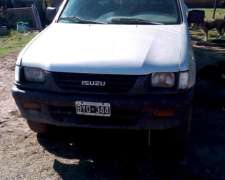 Vendo Isuzu Space Cab. 3.1 Turbo 4X4
