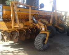 Sembradora Agrometal Mx 33/21 M/a