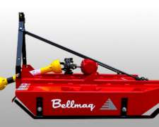 Desmalezadora Bellmaq A120