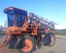 Jacto Unipor 2500 Modelo 2008
