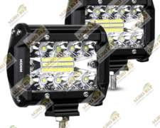 Faro LED 60w Combinado