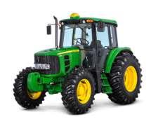 Tractor John Deere Nuevo 6115j de 110hp por Plan de Ahorro