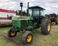 Tractor JD 4730 Cabina Original