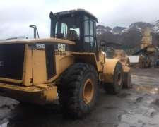 Caterpillar 950 G con CUB L3 o L5