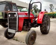 Massey Ferguson 265 - Levante de Tres Puntos