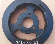 Polea 47458122 Modelo 4130 2688-2799-2566