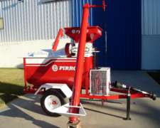 Quebradora Mezcladora Distribuidora Pirro Jp 3300 Y Jp 3600