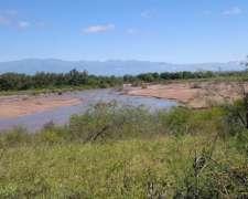 80 Has. Mixtas Colindante con Río Salí. Trancas.tucumán