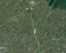 Trenque Lauquen Agricola 450 Has S.ruta 33 MB Ubicación