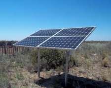 Bombas Solares/ Instalamos En Todo El Pais
