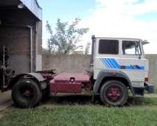 Vendo Camión Fiat Iveco 150 Tractor 1994 Reparado Completo.