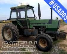 Tractor Deutz AX4.120 año 1992