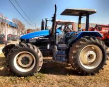 New Holland TS120 DT