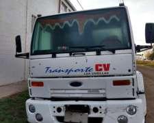 Camion Ford Cargo 1722 Mecanico