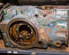 Carcaza Diferencial de Tractor Fiat 400e - 600e - 540 Usada