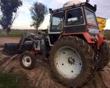 Tractor Belarus 850 con Pala Frontal