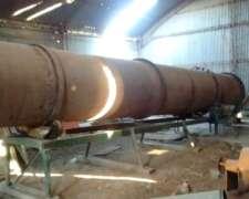 Desactivadora De Soja 5000kg/hora
