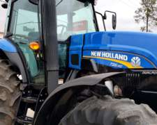 New Holland TS6.140 - 3300 Horas - 2014
