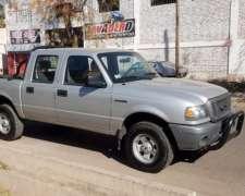 Ford Ranger Xl Plus 2007
