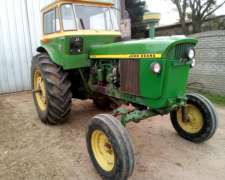 Tractor Jhon Deere 3420 Impecable