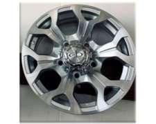 Llantas Simple 15 de Aluminio - Rubiolo