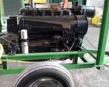 Motor De Riego Usado Multimarca