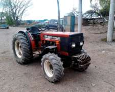 Tractor New Holland 55 86 S