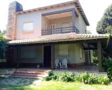 Vendo Casa En Susana, Santa Fe.