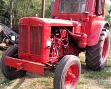 Hanomag 75 año 1963 .motor Original-toma Fuerza-salida Hidra