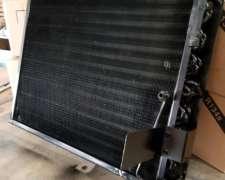 Radiador de Aire Acondicionado Pauny - Zanello