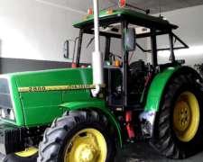 Tractor John Deere 2800 4X4
