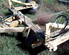 Transportador de 2 Rollos - Ibarrola